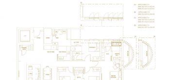 Klimt-Cairnhill-Floor-Plan-4-bedroom-deluxe-D2-singapore
