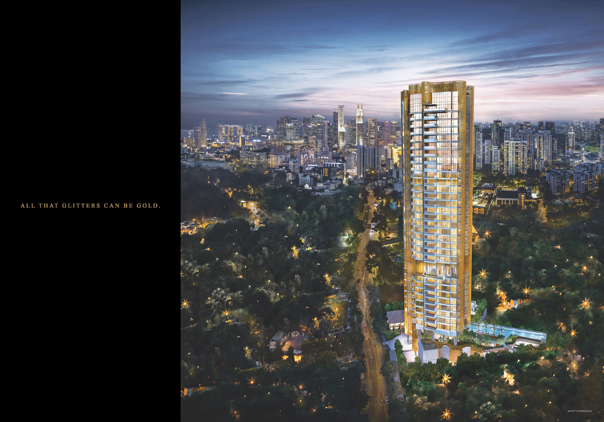 Klimt-cairnhill-freehold-orchard-condo-singapore