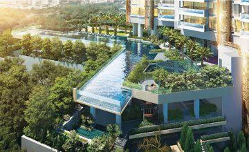klimt-cairnhill-condo-former-cairnhill-mansions-facilities-singapore